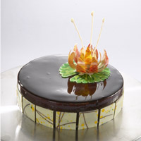 entremets pastry