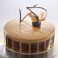 chocolate entremet championships