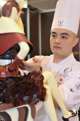 world chocolate masters winner